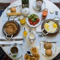 Shalom Hotel And Relax Тель-Авив питание