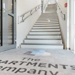 Апартаменты The APARTMENTS company - Majorstuen интерьер отеля