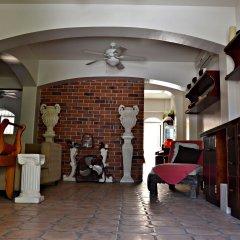 Отель Casa Diva Bed & Breakfast Мексика, Сан-Хосе-дель-Кабо - отзывы, цены и фото номеров - забронировать отель Casa Diva Bed & Breakfast онлайн интерьер отеля