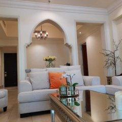Отель Airbetter SouK Al Bahar Дубай интерьер отеля