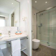 Отель Ona Living Barcelona ванная фото 2
