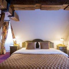 Отель Gutenbergs комната для гостей фото 3