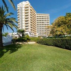Отель Globales Gardenia Испания, Фуэнхирола - 1 отзыв об отеле, цены и фото номеров - забронировать отель Globales Gardenia онлайн фото 4