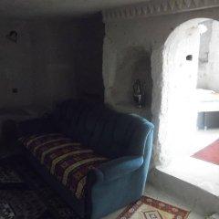 Castle Cave House Турция, Гёреме - 4 отзыва об отеле, цены и фото номеров - забронировать отель Castle Cave House онлайн комната для гостей фото 2