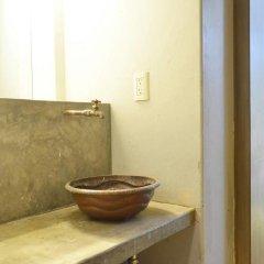 Отель Casa Guadalupe GDL ванная