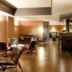 New Hotel Charlemagne Брюссель питание фото 3