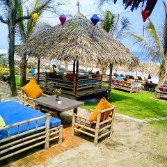 Tran Family Villas Boutique Hotel пляж