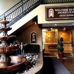 Отель Jockey Club Suite США, Лас-Вегас - отзывы, цены и фото номеров - забронировать отель Jockey Club Suite онлайн развлечения