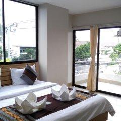 CK2 Hotel комната для гостей фото 4