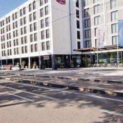 Отель Courtyard by Marriott Munich City East Мюнхен фото 6