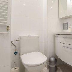 Апартаменты Vienna-apartment-one Schmidgasse ванная фото 2
