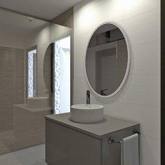 Отель Casa Alberto Морро Жабле ванная фото 2