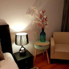Отель Enjoy Oporto Flat Порту удобства в номере