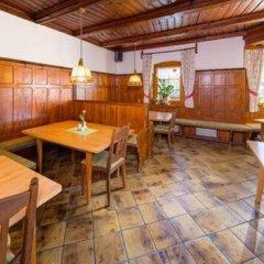 Отель Berggasthof Veitenhof гостиничный бар