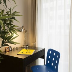 Отель The Metropolitan Япония, Хаката - отзывы, цены и фото номеров - забронировать отель The Metropolitan онлайн удобства в номере
