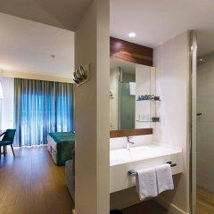 Отель Terrace Elite Resort - All Inclusive комната для гостей