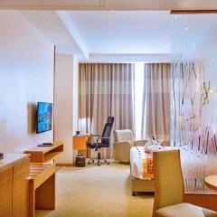 Отель Golden Tulip Westlands Nairobi Кения, Найроби - отзывы, цены и фото номеров - забронировать отель Golden Tulip Westlands Nairobi онлайн сауна
