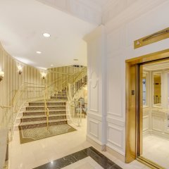 The Madison Washington DC, A Hilton Hotel сауна