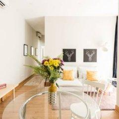Отель Chic Rentals Gran Via Испания, Мадрид - отзывы, цены и фото номеров - забронировать отель Chic Rentals Gran Via онлайн комната для гостей фото 5