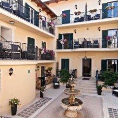 Апартаменты Aurelia Vatican Apartments интерьер отеля фото 3