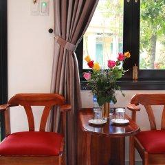 Отель Sunny Garden Homestay комната для гостей фото 3