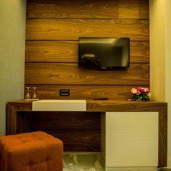 Hotel Hedonic удобства в номере