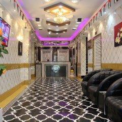 Al Sabkha Hotel интерьер отеля фото 3
