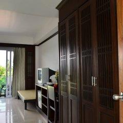 First Residence Hotel балкон