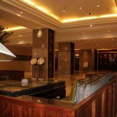 Dongjiaominxiang Hotel Beijing Пекин бассейн
