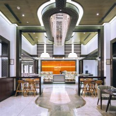 Отель Ayla Bawadi Hotel & Mall ОАЭ, Эль-Айн - отзывы, цены и фото номеров - забронировать отель Ayla Bawadi Hotel & Mall онлайн питание фото 3