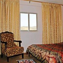 Отель Rocky Mountain Hotel Иордания, Вади-Муса - отзывы, цены и фото номеров - забронировать отель Rocky Mountain Hotel онлайн комната для гостей фото 2