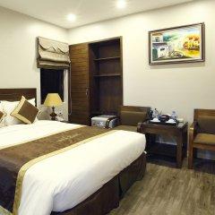 Blue Pearl West Hotel комната для гостей