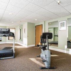 Ben Lomond Suites, an Ascend Hotel Collection Member фитнесс-зал фото 2