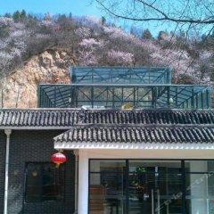 Отель Beijing Badaling Qinglongquan Leisure Resort Китай, Пекин - отзывы, цены и фото номеров - забронировать отель Beijing Badaling Qinglongquan Leisure Resort онлайн