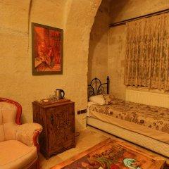 Holiday Cave Hotel Турция, Гёреме - 2 отзыва об отеле, цены и фото номеров - забронировать отель Holiday Cave Hotel онлайн удобства в номере