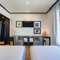 Отель H10 Puerta de Alcalá комната для гостей фото 5