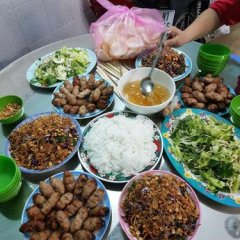Hoang De Hotel Далат питание фото 2