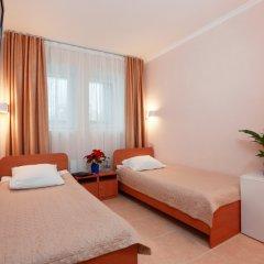 ОК Одесса Отель комната для гостей фото 3