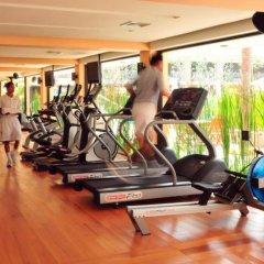 Отель Millennium Resort Patong Phuket фитнесс-зал