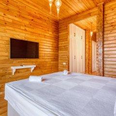 Villa Palmiye by Akdenizvillam Турция, Калкан - отзывы, цены и фото номеров - забронировать отель Villa Palmiye by Akdenizvillam онлайн сауна