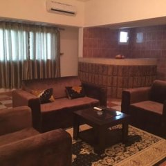 Hotel Emira in Nouakchott, Mauritania from 83$, photos, reviews - zenhotels.com guestroom