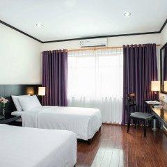 Отель Eastin Easy GTC Hanoi комната для гостей