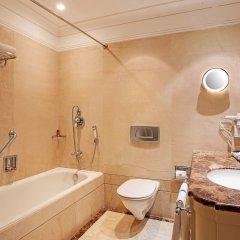 Отель The Claridges New Delhi ванная