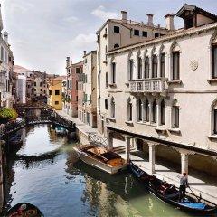 Отель Maison Venezia - UNA Esperienze бассейн