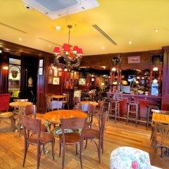 Отель Ramada Istanbul Old City развлечения