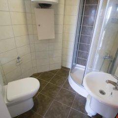 Olympias Court Residence Турция, Белек - отзывы, цены и фото номеров - забронировать отель Olympias Court Residence онлайн ванная фото 2