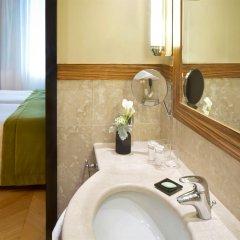 Отель Starhotels Anderson ванная
