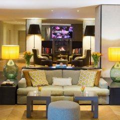 Отель Starhotels Michelangelo интерьер отеля фото 2