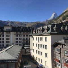 Отель Backstage Boutique Hotel Швейцария, Церматт - отзывы, цены и фото номеров - забронировать отель Backstage Boutique Hotel онлайн фото 4