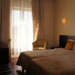 Hotel Ambassador комната для гостей